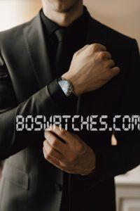Daya Tarik Menggunakan Jam Tangan Otomatis