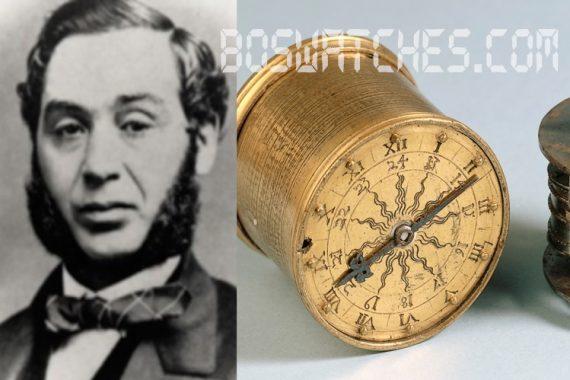 Penemuan Jam Tangan Sebelum Berhasil Mendunia