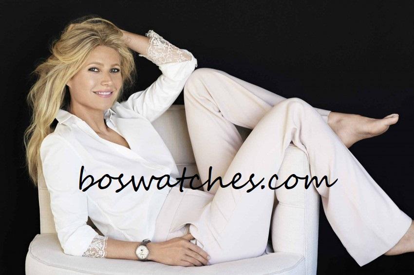 bakti sosial gwyneth paltrow melalui jam tangan indah