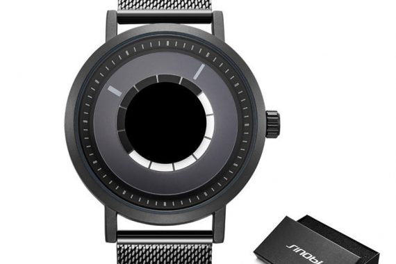 Jam Tangan Unik Unisex SINOBI S9659