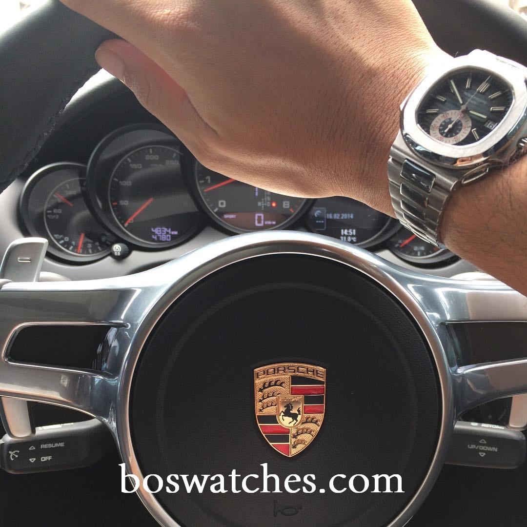 Jam Tangan Seharga Mobil Yang Diberikan