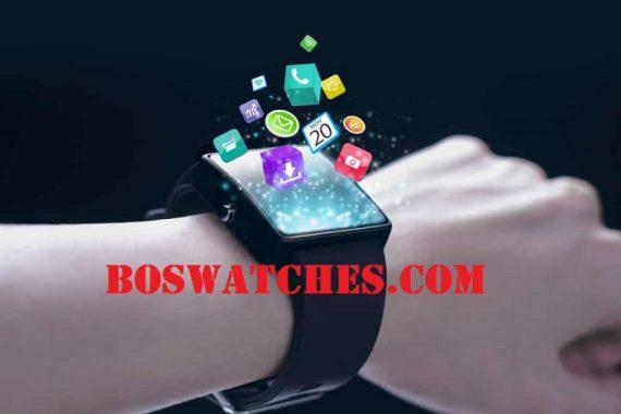 Sejarah Penemuan Teknologi Smartwatch