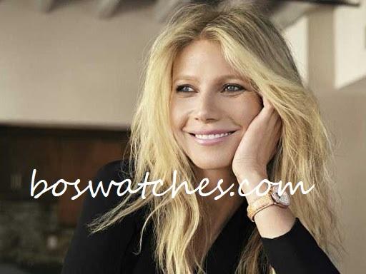 Bakti Sosial Gwyneth Paltrow Terhadap Anak Melalui Jam Tangan Indah