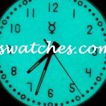 Membuat Jam Tangan Sendiri